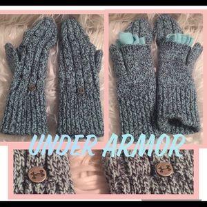 Under Armour Finger/Mitten Gloves